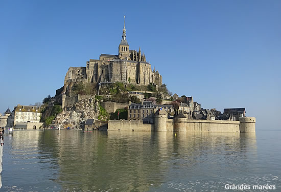 Mont St Michel Bed And Breakfast Relais De La Hardiesse Normandy